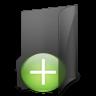 New-Folder icon