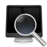 Search-Computer icon
