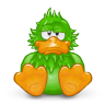 Adium-Away icon