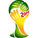 World-Cup-2014-Brasil icon
