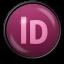 InDesign-CS-5 icon