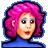 Cygnus-Pink icon