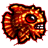 Dino-Guppy icon