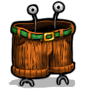 Pants-Monster icon