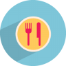 Catering icon