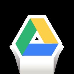 グーグル ドライブのアイコンを ぐ ぐる どらいぶのあいこんを Ico Png Icns 無料のアイコンをダウンロード