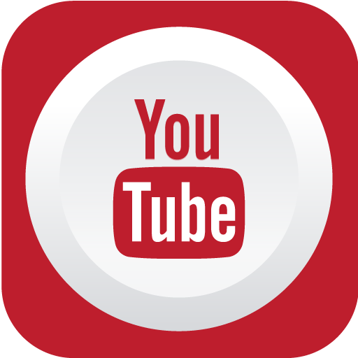 Youtube Icon - ico,png,icns,Icon pack download