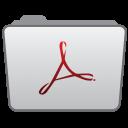 Acrobat-Folder icon