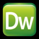 Adobe-Dreamweaver-CS3 icon
