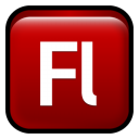 Adobe-Flash-CS3 icon