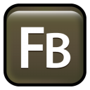 Adobe-Flex-Builder-CS3 icon