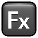 Adobe-Flex-CS3 icon