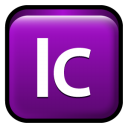 Adobe-InCopy-CS3 icon