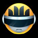 Bioman-Avatar-4-Yellow icon