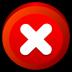 Button-Close icon