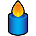 Candle-3 icon