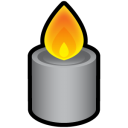 Candle-4 icon