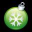 Christmas-Ball-1 icon