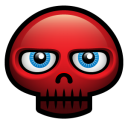 Red-Skull icon