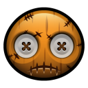 Voodoo-Doll icon