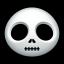 Jack-Skellington icon