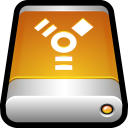Device-External-Drive-Firewire icon