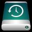 Device-External-Drive-Time-Machine icon
