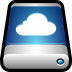 Device-External-Drive-iDisk icon