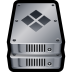 Mac-Boot-Camp-Assistant icon