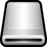 Device-External-Drive-Removable icon