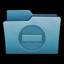 Folder-Private icon