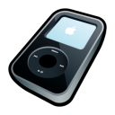 IPod-Video-Black icon