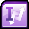 Microsoft-Office-InfoPath icon