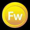Adobe-Fireworks-CS-3 icon