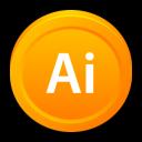 Adobe-Illustrator-CS-3 icon