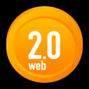 Web-2-0 icon