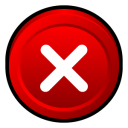 Windows-Close-Program icon