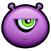 Alien-mad icon