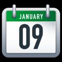 Calendar-3 icon
