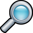 Magnifying-Glass-2 icon