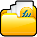 My-Fireworks-Files icon