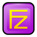 File-Zilla icon