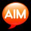 AIM icon
