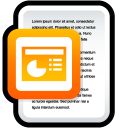 Document-Microsoft-PowerPoint icon