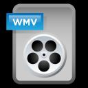 File-Video-WMV icon