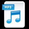 File-Audio-MP-3 icon
