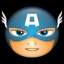Avengers-Captain-America icon