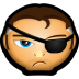 Avengers-Nick-Fury icon