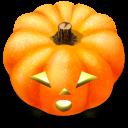 Jack-o-lantern-2 icon