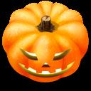 Jack-o-lantern-5 icon